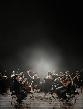 Expressiv und klangsinnlich - Daniel Hope & Zürcher Kammerorchester
