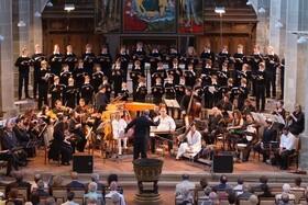 Bild: Freedom! Freiheit! - Georg Friedrich Händel   The Al Ol Ensemble