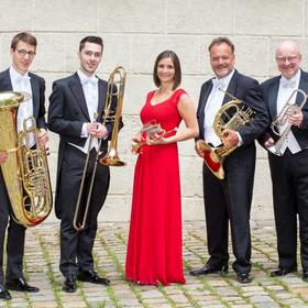 Weihnachtliche Bläsermusik - Harmonic Brass
