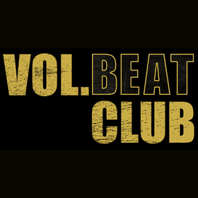 Bild: Vol.BeatClub - Loud And Proud – Volbeat-Tributeband