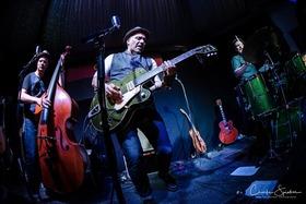 Bild: Adriano BaTolba Trio