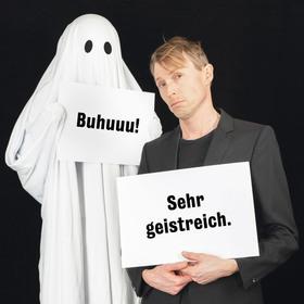 Bild: Ohne Rolf - Jenseitig