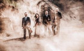 Bild: Cuarteto Quiroga