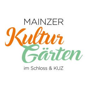 Bild: Mainzer KulturGärten im KUZ - Aufenthalt von 17:00 - 19:00 Uhr