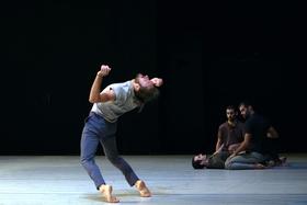 Bild: Potsdamer Tanztage