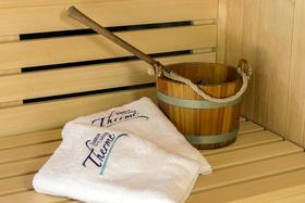 Bild: Sauna 18:00 - 22:00 Uhr - Sauna 18:00 - 22:00 Uhr