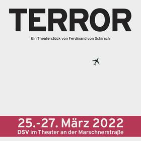 Terror - Premiere