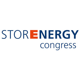 Bild: STORENERGY – digitaler Kongress über Möglichkeiten zur effizienten Ressourcennutzung - Mittwoch, 17.11.2021