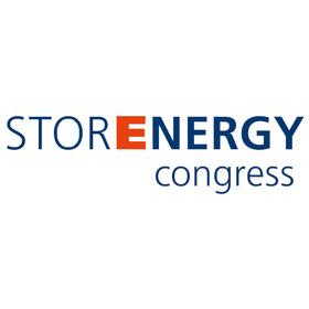 STORENERGY – digitaler Kongress über Möglichkeiten zur effizienten Ressourcennutzung - Mi., 17.11.2021 und Do., 18.11.2021
