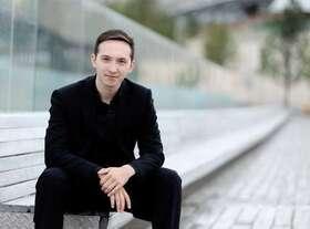 Bild: Sergey Tanin, Klavierrezital - 75. Säckinger Kammermusik-Abende 2021/22