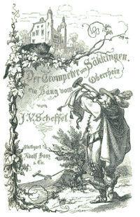 Bild: Der Trompeter von Säkkingen - 75. Säckinger Kammermusik-Abende 2021/22