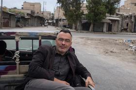 Bild: Christoph Reuter - 20 Jahre Intervention in Afghanistan - 20 Jahre Irrtum?