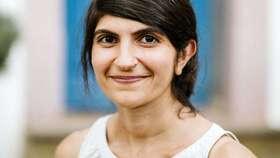 Shida Bazyar liest - Drei Kameradinnen