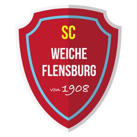 Bild: VfB Lübeck - SC Weiche Flensburg 08