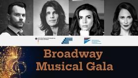 Broadway-Musical Gala