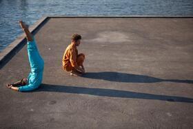 Bild: Sinking Sideways