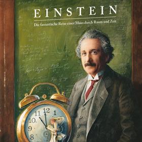 Bild: Einstein - Die fantastische Reise einer Maus durch Raum und Zeit