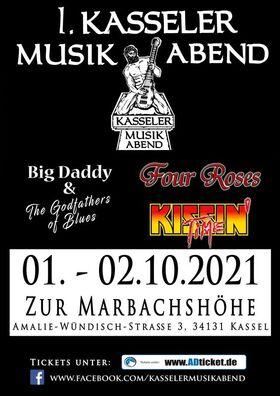 Bild: Kasseler Musik Abend