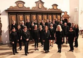 Bild: Münsterkonzert - Mozart Requiem d-moll, Bach Actus tragicus