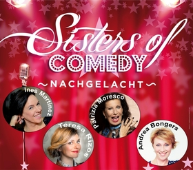Bild: Sisters of Comedy - Show 2021
