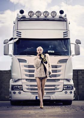 Bild: Lisa Eckhart - Die Vorteile des Lasters - ungenierte Sonderausgabe