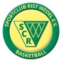 Bild: SC Rist Wedel - BSW Sixers