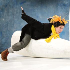 Bild: Theater Patati Patata - Der dickste Pinguin vom Pol