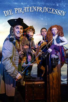 Bild: Die Piratenprinzessin