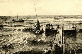 Bild: Museumsabend: Sturmfluten- Land unter!