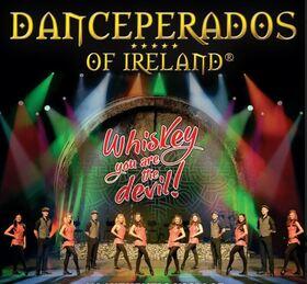 Bild: Danceperados of Ireland - Whiskey you are the devil
