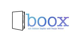 Bild: boox - Ein Gast, zwei Frauen, drei Bücher