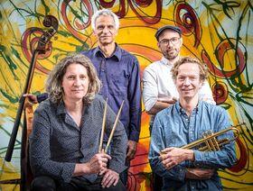 Bild: Jens Düppe Quartett