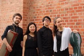 Bild: Beethoven Kammermusik Festival Teil II Freitag