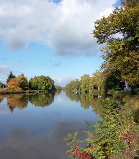 Bild: Lahnromantik - Geschichte(n) am Ufer