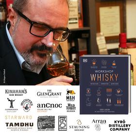 Bild: Digitales Whisky-Tasting mit Jürgen Deibel
