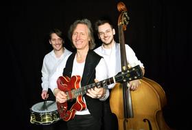 Bild: Trio Kusche - Electric Blues