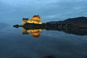 Bild: Schottland - Europas wilder Nordwesten