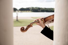 Bild: Von Bach bis Paganini - und mehr - Abschlusskonzert des Meisterkurses Marianne Boettcher