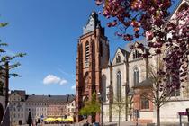 Bild: Führungen in Wetzlar - Tourist Information Wetzlar