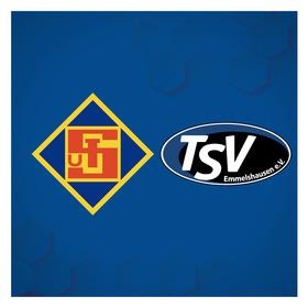 Bild: TuS Koblenz - TSV Emmelshausen