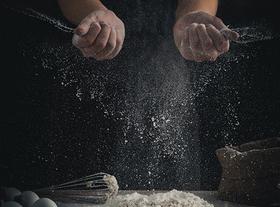 Virtuelle Krimi-Kochshow - Virtuelle Krimi-Kochshow