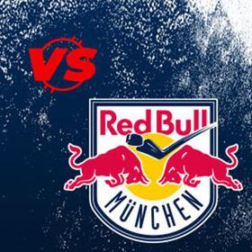 Bild: Iserlohn Roosters - Red Bull München