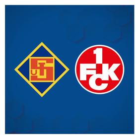 Bild: TuS Koblenz - 1. FC Kaiserslautern U21