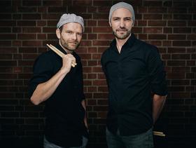 Bild: Double Drums: Beat Rhapsody