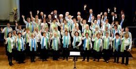 Bild: Weihnachtliches Chorkonzert - Weihnachtliches Chorkonzert