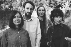 Bild: The Furrow Collective - Best Group - BBC Radio 2 Folk Awards