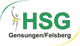 HSG Krefeld Niederrhein vs. ESG Gensungen/Felsberg