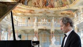 Bild: Klavierkonzert - Thomas Weber