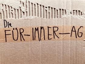 Bild: MINIATUREN: Die Für-Immer-AG | ab 5 J.