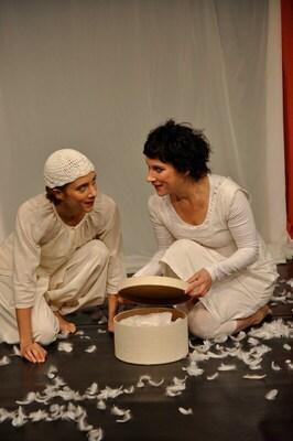 Bild: Schneewittchen - Theater Herzeigen